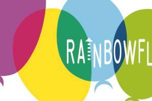 Rainbowflash